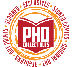 PhD Collectibles